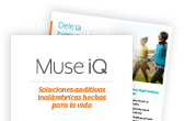 Muse iQ Brochure Colombia