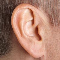 Invisible Hearing Aid In Ear IIC